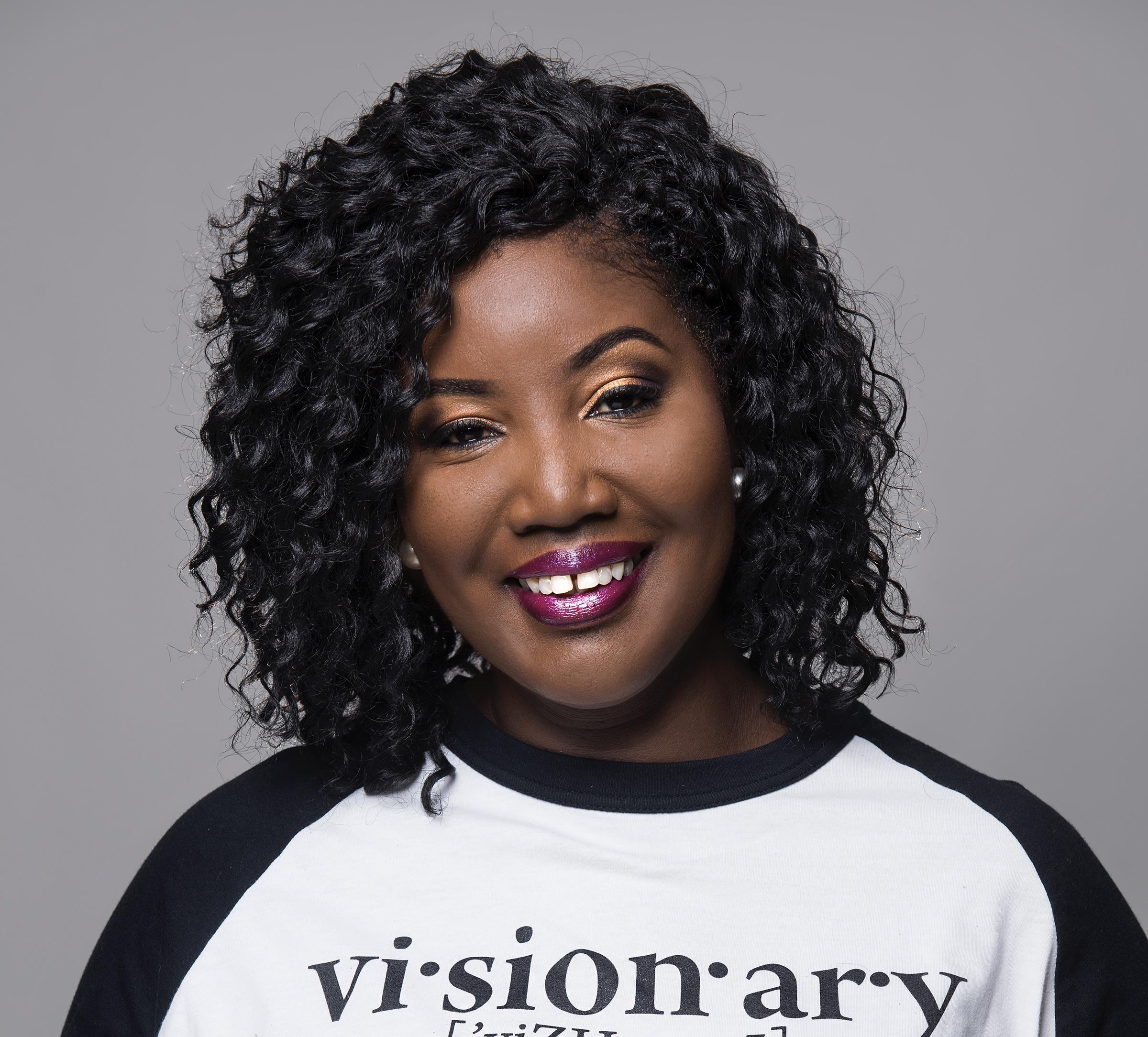 Tara P, Visionary