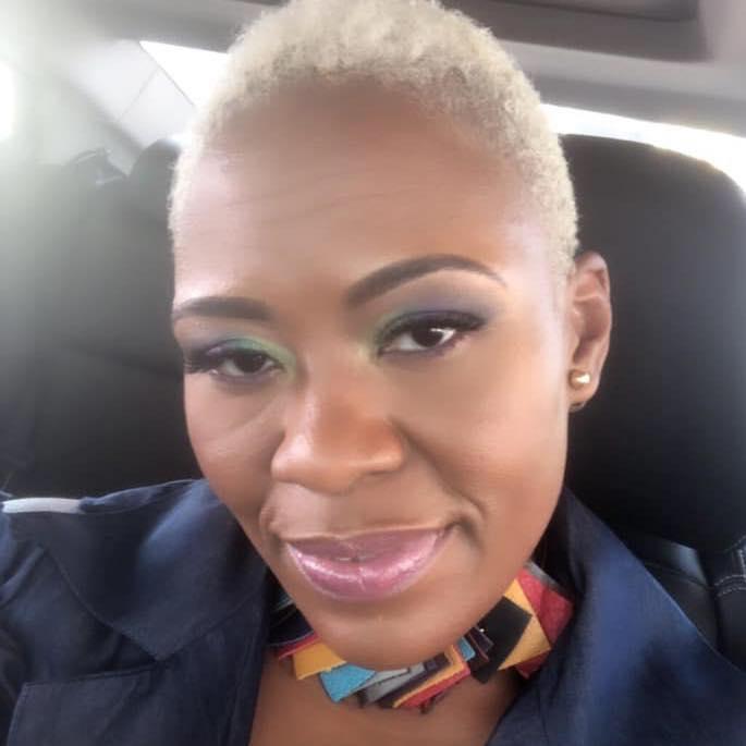 Eboni Montsho