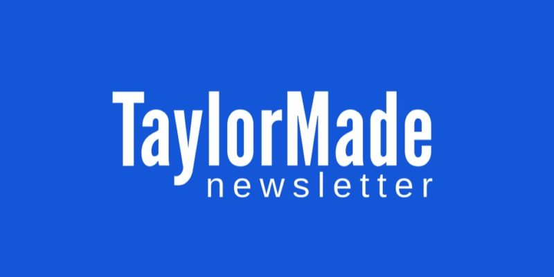 TaylorMade Newsletter