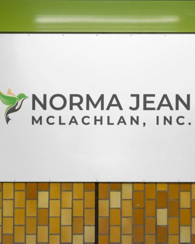 Logo Design – Norma Jean Mclachlan